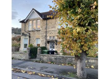Thumbnail 3 bed flat for sale in Rockliffe Avenue, Bath