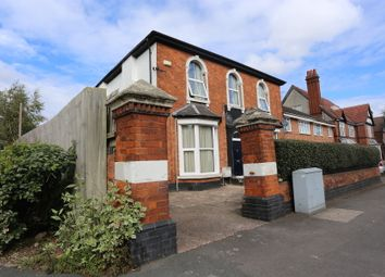 Thumbnail 2 bedroom shared accommodation to rent in Poplar Avenue, Harborne