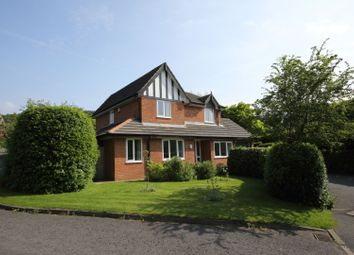 4 bed detached house for sale in Smithy Lane, Helsby WA6