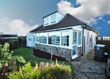 Thumbnail 4 bed detached bungalow for sale in Barton Hill Road, Torquay