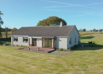 Thumbnail 4 bed detached bungalow for sale in Braehead, Netherton, Penicuik, Midlothian
