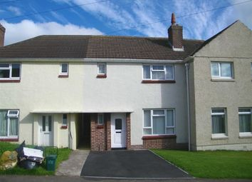 Thumbnail 2 bed terraced house for sale in St. Lawrence Avenue, Hakin, Milford Haven