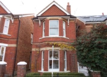 Thumbnail 4 bed detached house to rent in Prospect Road, Southborough, Tunbridge Wells. Kent