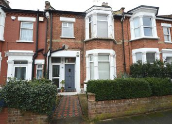 Thumbnail 2 bed maisonette for sale in Bellevue Road, London
