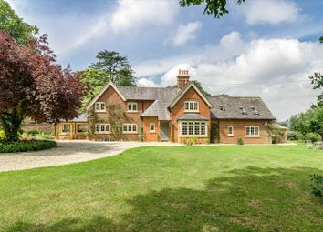 Thumbnail Detached house for sale in Foxhill Road, West Haddon, Northampton, Northamptonshire