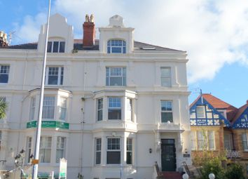 Thumbnail 2 bed flat for sale in Lloyd Street, Llandudno