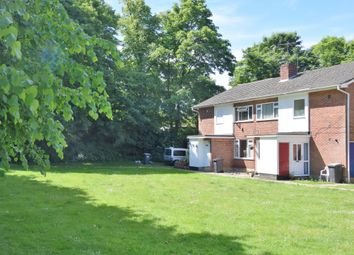 2 bed maisonette for sale in Redfield Court, Newbury RG14