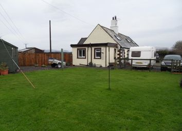 Thumbnail 2 bed semi-detached house for sale in Borrowmoss Cottages, Wigtown