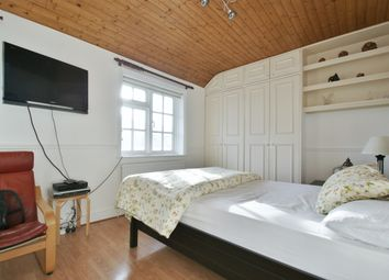 Thumbnail 2 bed terraced house for sale in Westway, London