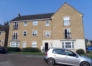 2 bed flat for sale in Elsham Meadows, Dewsbury, West Yorkshire WF12