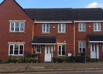 Thumbnail 2 bedroom terraced house for sale in Bacchus Road, Winson Green, Birmingham