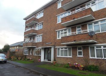 Thumbnail 1 bedroom flat for sale in Shirley Road, Southampton