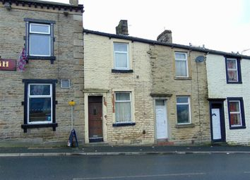 Thumbnail 2 bedroom terraced house for sale in Coal Clough Lane, Burnley
