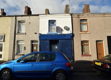 Thumbnail 2 bed terraced house for sale in 123 Cavendish Street, Barrow-In-Furness, Cumbria