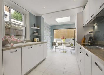 Thumbnail 2 bedroom terraced house for sale in Wilson Street, Winchmore Hill, London