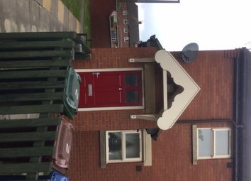 Thumbnail 1 bed flat to rent in Rebecca Mews, Barnsley, South Yorkshire