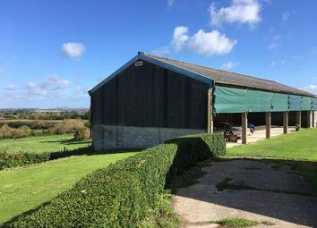 Thumbnail Land for sale in Hinton Parva, Swindon