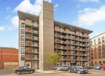 Thumbnail 2 bedroom flat for sale in 3/22 Salamander Court, The Shore, Edinburgh
