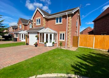 4 bed detached house for sale in Ledsons Grove, Melling, Liverpool L31