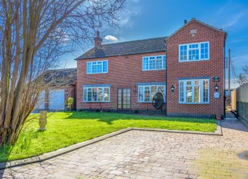 Chapel Lane, Granby, Nottingham NG13. 4 bed detached house
