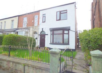 Thumbnail 3 bedroom flat to rent in Bradford Street, Bolton
