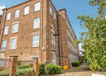 Thumbnail 1 bedroom flat for sale in 39 Higginson Mill, Carlisle, Cumbria