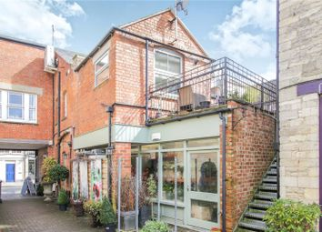 3 bed flat to rent in 40 Cricklade Street, Cirencester GL7