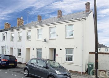 Thumbnail End terrace house for sale in Victoria Street, Cheltenham