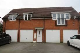 Thumbnail 2 bed terraced house to rent in Gabriel Crescent, Lincoln, Lincolnshire