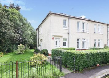 2 bed flat for sale in Woodhouse Street, Anniesland, Glasgow G13