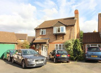 Thumbnail 3 bed detached house for sale in Trajan Close, Abbeymead, Gloucester
