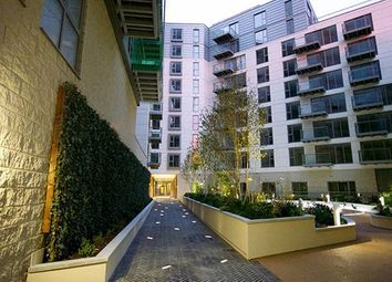 Thumbnail 1 bed flat to rent in 1 Avantgarde Place, London