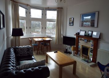 Thumbnail 1 bed flat to rent in Craigmont Drive, Glasgow