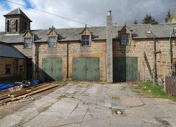 Thumbnail Commercial property for sale in Clock Tower, Kinloss, Forres, Moray
