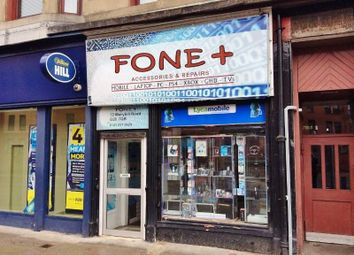 Thumbnail Retail premises for sale in 72 Maryhill Road, Glasgow