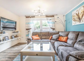 3 bed terraced house for sale in Turner Close, York YO31