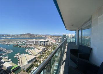 Thumbnail 3 bed apartment for sale in Majestic Ocean Plaza, Gibraltar, Gibraltar