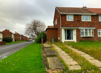3 bed semi-detached house for sale in Bailey Rise, Peterlee SR8