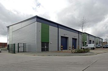 Thumbnail Light industrial to let in Unit 6, Birmingham Trade Park, Kingsbury Road, Erdington, Birmingham