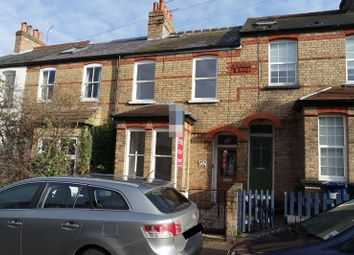 Thumbnail 3 bed terraced house for sale in Puller Road, Barnet