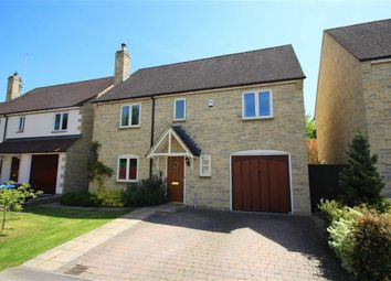 Thumbnail 4 bedroom detached house for sale in Fernham Gate, Faringdon, Oxfordshire
