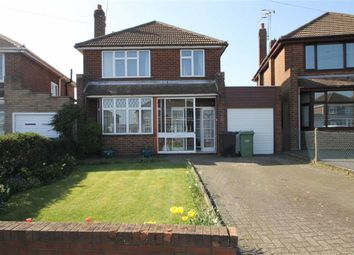 Thumbnail 3 bed detached house for sale in Carol Crescent, Halesowen