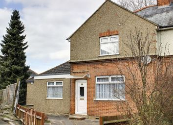 4 bed end terrace house for sale in Bishops Close, Enfield EN1