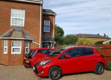 Thumbnail 3 bed shared accommodation to rent in Hook Road, Epsom, Surrey