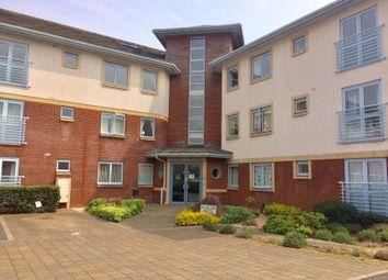 Thumbnail 3 bedroom flat for sale in Trinity Way, Minehead