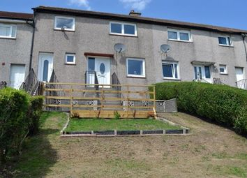 Thumbnail 3 bed terraced house for sale in Braeside Road, Greenock, Inverclyde
