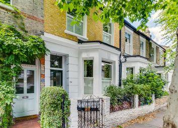 Elliott Road, London W4. 4 bed terraced house