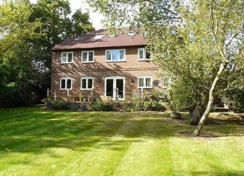 Thumbnail 1 bedroom flat for sale in Stable Close, Burghfield Common
