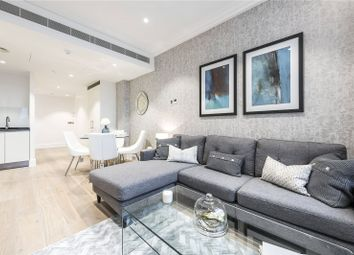 Thumbnail 2 bed flat for sale in Princes House, 37-39 Kingsway, London
