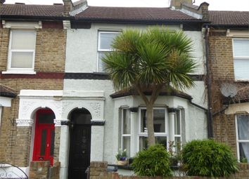 Thumbnail 2 bed terraced house for sale in Holmesdale Road, London